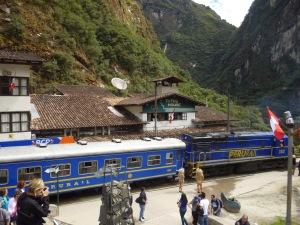 macchu train