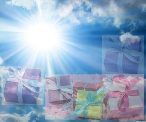doni dal cielo