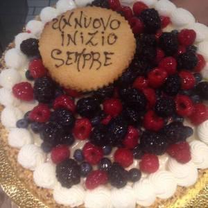 torta tre agosto